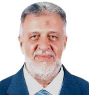 Mr Abdulnasser Fituri Zammit