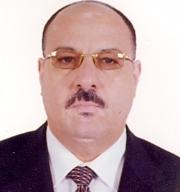 Mr. Fituri Ibrahim Elhag