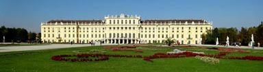 Vienna - Schoenbrunn