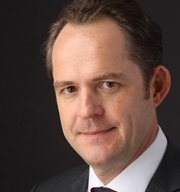 Johannes Benigni, Chairman - JBC Energy