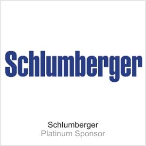 Schlumberger - Platinum Sponsor