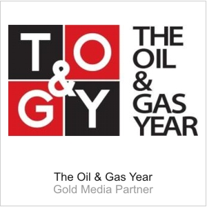 The Oil & Gas Year - Gold Media Partner