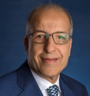 H.E. Saddek Omar El Kaber