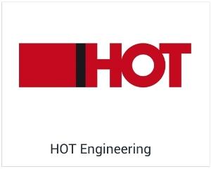 Exhibitor - HOT Engineering