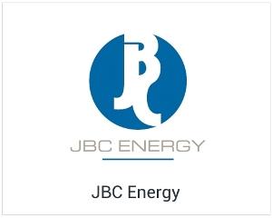 Exhibitor - JBC