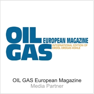 OIL GAS European Magazine