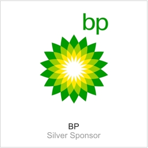 BP -- Silver Sponsor