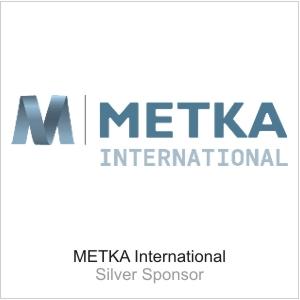 METKA International -- Silver Sponsor