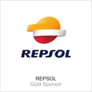 Repsol - Gold Sponsor