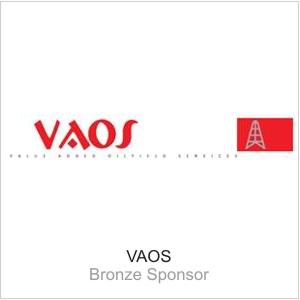VAOS -- Bronze Sponsor